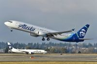 Photo: Alaska Airlines, Boeing 737-900, N260AK