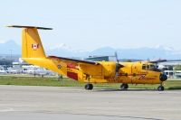 Photo: Canadian Armed Forces, De Havilland Canada CC115 Buffalo, 115451