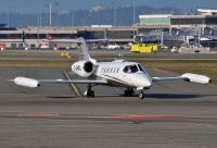 Photo: Untitled, Lear Learjet 35A, C-GIWO