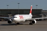 Photo: Swiss International Air Lines, Airbus A330-300, HB-JHD