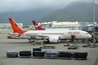 Photo: Air India, Boeing 787, VT-ANP