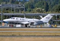 Photo: Untitled, Cessna Citation, N213F