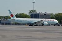 Photo: Air Canada, Boeing 777-300, C-FNNU