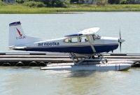 Photo: Air Nootka, Cessna 185 Skywagon, C-GIUR