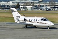 Photo: Untitled, Raytheon Hawker 400XP, N418GJ