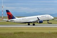 Photo: Delta Connection, Embraer EMB-175, N628CZ