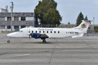 Photo: Pacific Coastal Airlines, Beech 1900, C-FWZK