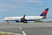 Photo: Delta Air Lines, Boeing 757-200, N556NW