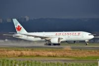 Photo: Air Canada, Boeing 777-200, C-FIVK