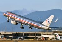 Photo: American Airlines, Boeing 757-200, N650AA