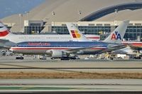 Photo: American Airlines, Boeing 767-200, N319AA