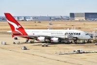 Photo: Qantas, Airbus A380, VH-OQJ