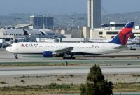 Photo: Delta Air Lines, Boeing 767-300, N125DL