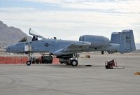 Photo: United States Air Force, Fairchild A-10A Thunderbolt, 80279