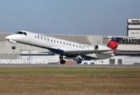 Photo: Chautauqua Airlines, Embraer EMB-145, N727SK