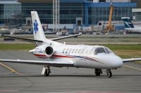 Photo: Carson Air, Cessna Citation, C-FTJC