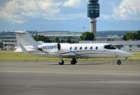 Photo: Untitled, Lear Learjet 31A, N535PS