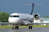 Photo: Untitled, Canadair CRJ Regional Jet, C-GSLL