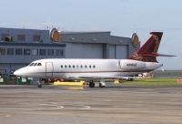 Photo: Untitled, Dassault Falcon 2000, N88HE