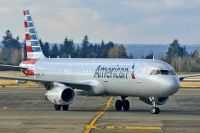 Photo: American Airlines, Airbus A321, N986AN