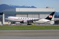 Photo: Cargojet, Boeing 767-300, C-GUAJ