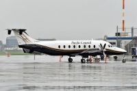 Photo: Pacific Coastal Airlines, Beech 1900, C-FMCN