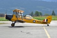 Photo: Untitled, De Havilland DH-82A Tiger Moth, C-GMFT