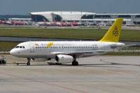 Photo: Royal Brunei Airlines, Airbus A319, V8-RBR