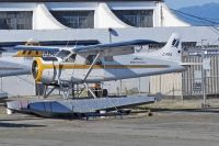 Photo: North Pacific, De Havilland Canada DHC-2 Beaver, C-FIFQ