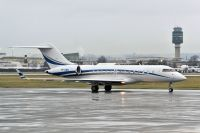 Photo: Untitled, Bombardier BD-700 Global Express, VP-CWN