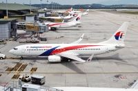 Photo: Malaysia Airlines, Boeing 737-800, 9M-MXG