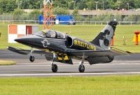 Photo: Breitling Jet Team, Aero L-39/59/139/159 Albatros, ES-YLI