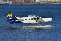 Photo: Harbour Air, De Havilland Canada DHC-3 Otter, C-FHAD