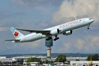 Photo: Air Canada, Boeing 777-300, C-FIVM