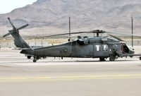 Photo: United States Air Force, Sikorsky HH-60G Pave Hawk, 23463