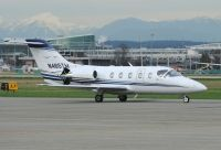 Photo: Untitled, Beech Hawker 400, N465TM