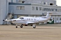 Photo: Untitled, Pilatus PC-12, C-FWBK