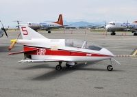 Photo: Untitled, Bede BD-5B, C-GKFP
