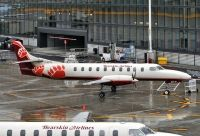 Photo: Bearskin Airlines, Fairchild-Swearingen SA-227 Metroliner, C-GYTL