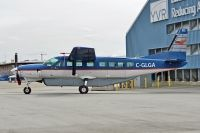 Photo: Skylink Express, Cessna 208 Caravan, C-GLGA