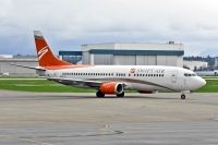 Photo: Swiftair, Boeing 737-400, N801TJ