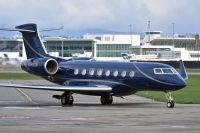 Photo: Untitled, Gulftsream Aerospace G650, N368GW