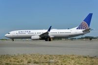 Photo: United Airlines, Boeing 737-900, N57439