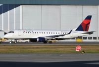Photo: Compass Airlines, Embraer EMB-175, N605CZ