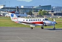 Photo: Carson Air, Beech King Air, C-GRXX