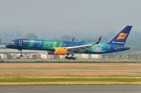 Photo: Icelandair, Boeing 757-200, TF-FIU
