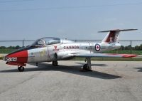 Photo: Canadian Armed Forces, Canadair CT-114 Tutor, 114038