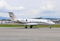 Photo: Untitled, Gulftsream Aerospace G-1159 Gulfstream III, N213BA
