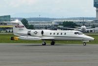 Photo: United States Air Force, Lear C-21A, 40090