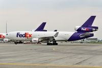 Photo: Federal Express / FedEx Express, McDonnell Douglas MD-11, N616FE